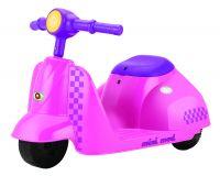 Электроскутер Razor Mini Mod розовый купить в москве