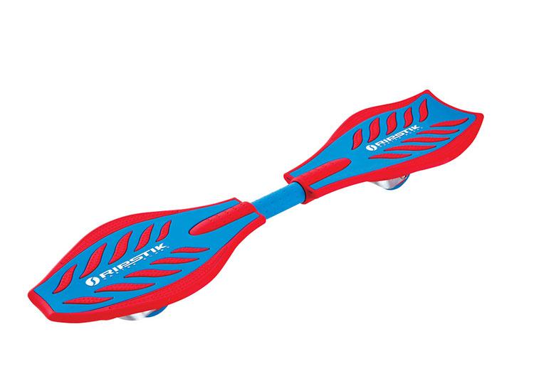 Роллерсёрф RipStik Berry Brights красно-синий купить