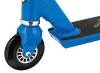 Экстремальный трюковый самокат Beast синий