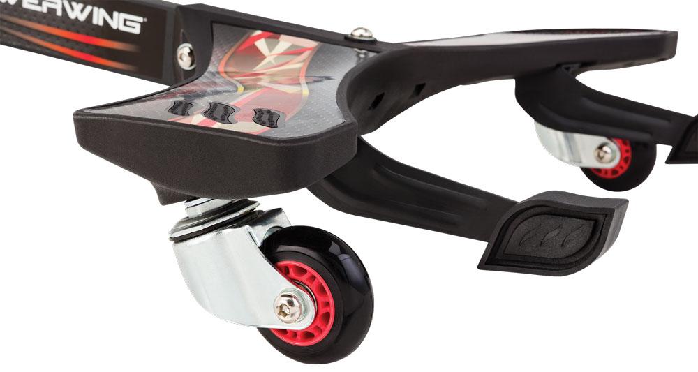 Самокат-бабочка Razor Powerwing MultiColor купить