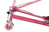 Самокат-бабочка Razor Powerwing розовый