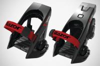 Электроролики на обувь Razor Turbo Jetts купить