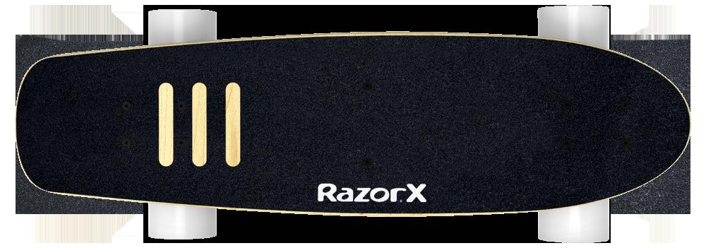 Электроскейтборд Razor Cruiser купить