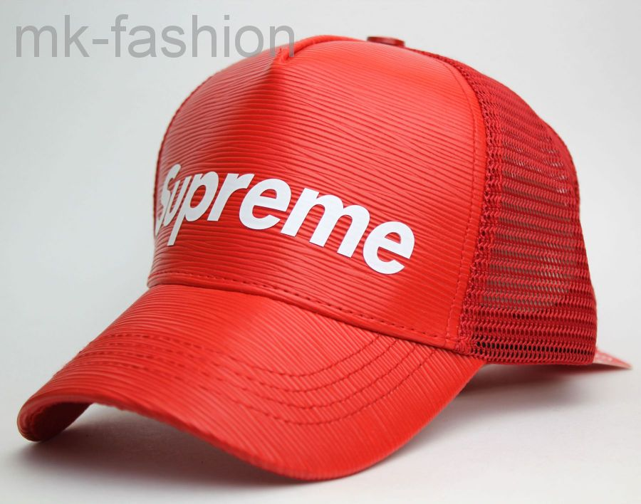 Кепка Louis Vuitton Supreme