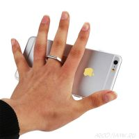 Универсальный держатель для смартфона iRing
