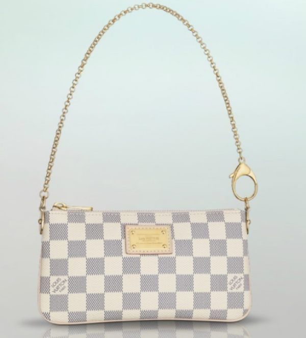 Клатч Louis Vuitton