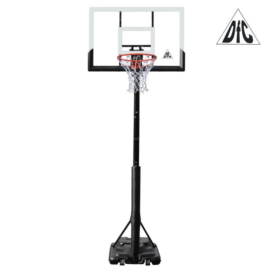 Мобильная баскетбольная стойка DFC STAND52P
