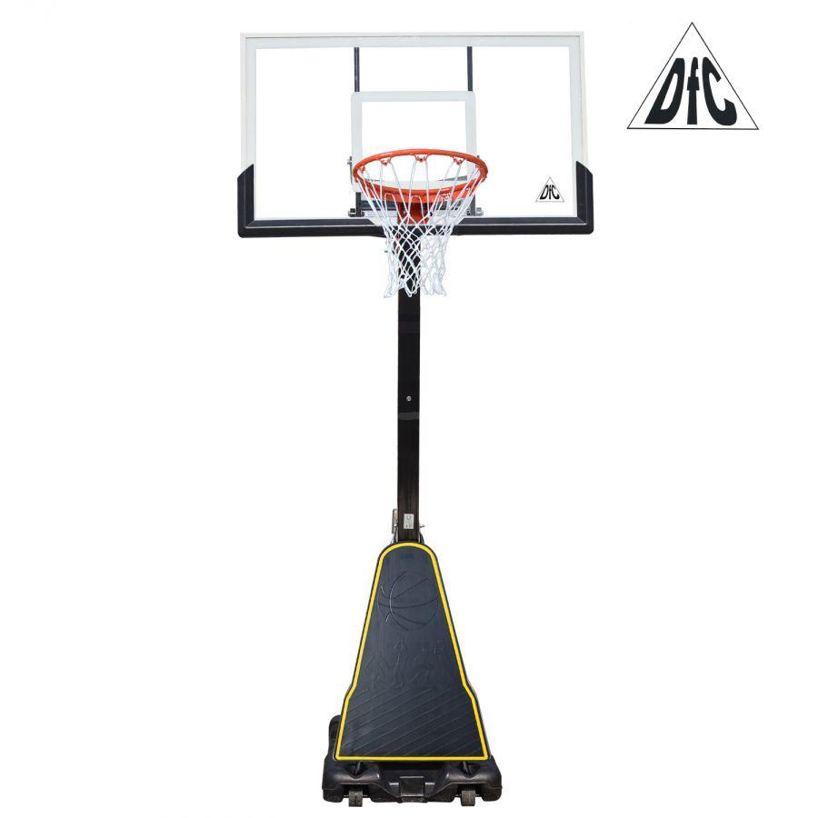 Мобильная баскетбольная стойка DFC STAND54G