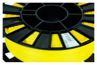 REC FLEX ПЛАСТИК ДЛЯ 3D ПРИНТЕРА Ø1.75 желтый 0,5КГ