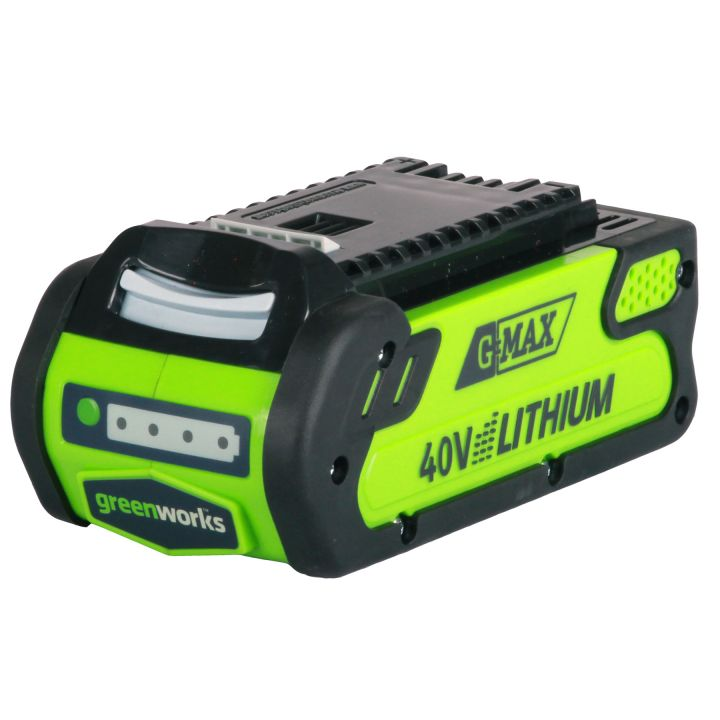 Аккумуляторная батарея Greenworks G40B2