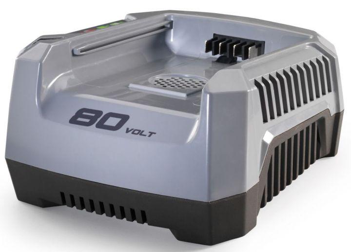 Быстрозарядное устройство Stiga SFC 80 AE