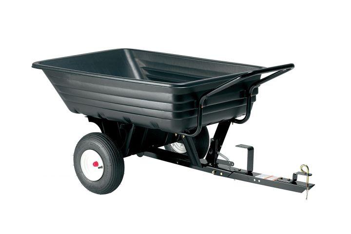 Тележка Stiga Combi Cart 180л- 100 кг