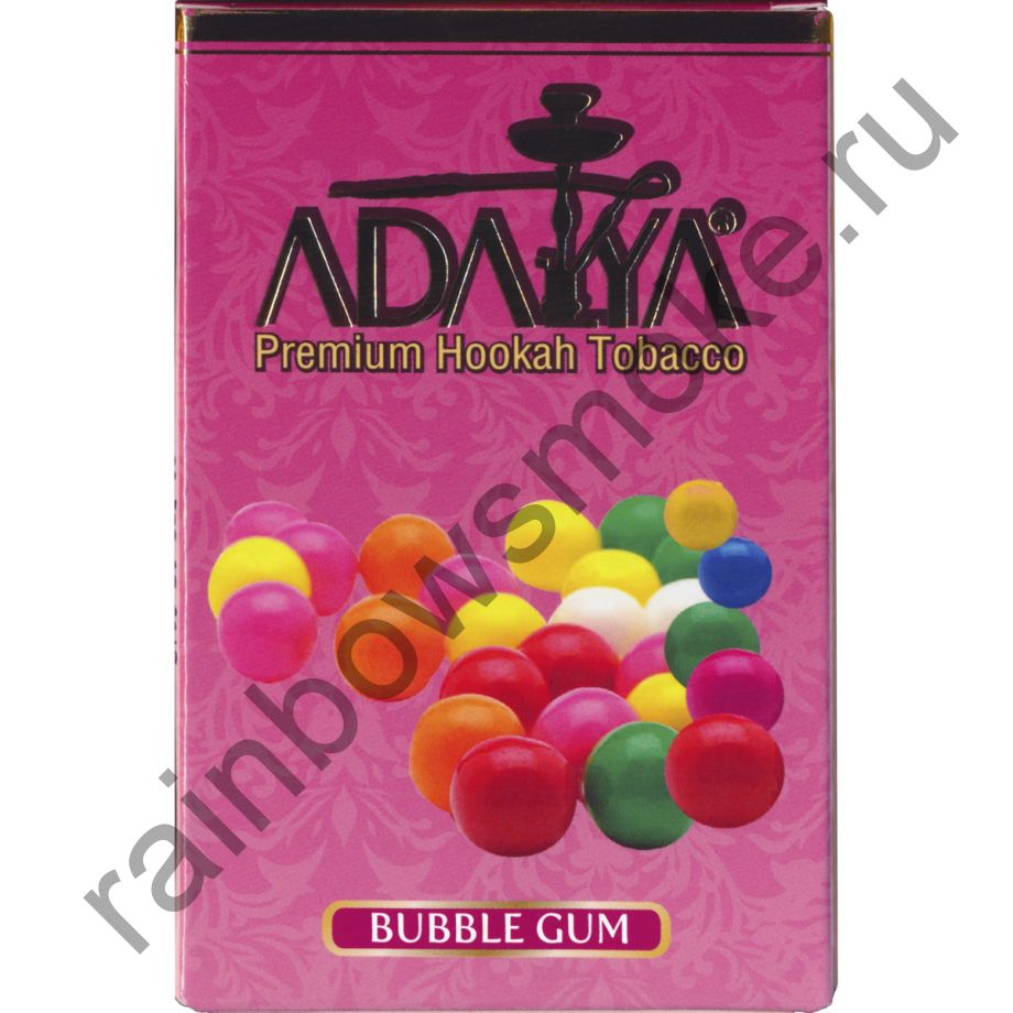 Adalya 50 гр - Bubble Gum (Баббл Гам)