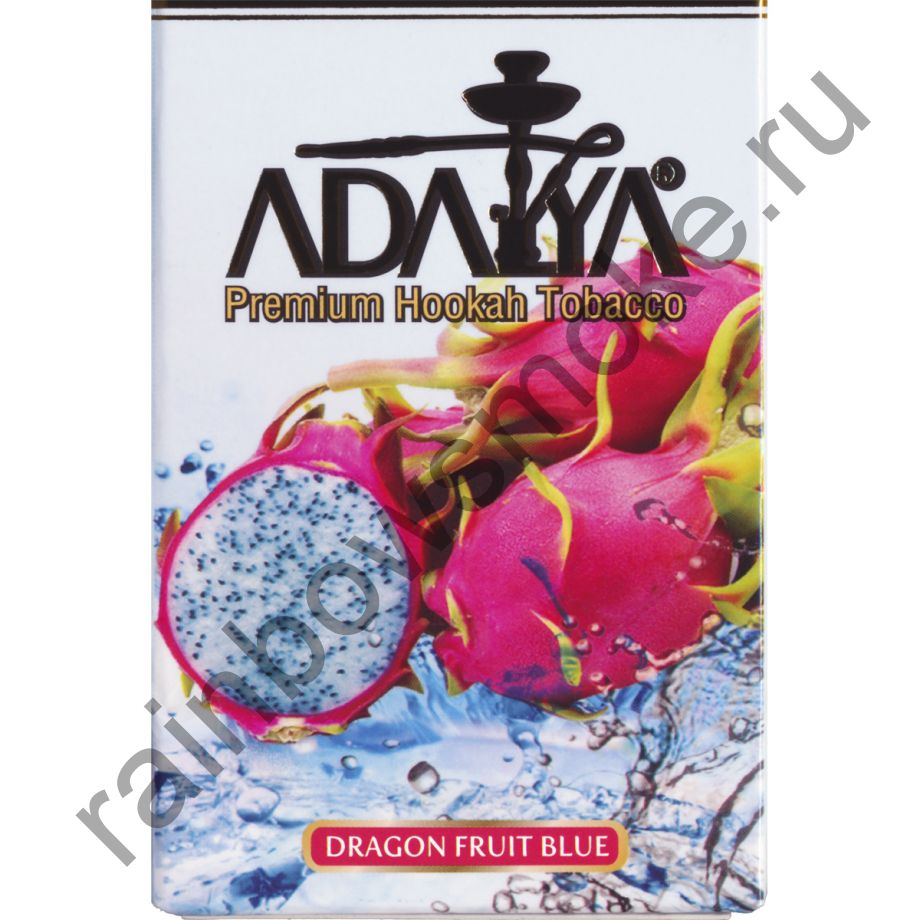 Adalya 50 гр - Dragonfruit Blue (Драгонфрут Блю)
