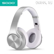 Наушники-колонка Sodo MH5 2в1 Bluetooth Earphone беспроводные