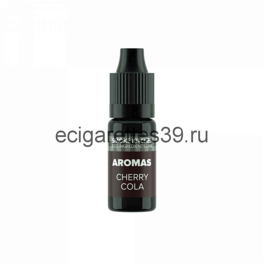 Ароматизатор SmokeKitchen Aromas Cherry Cola (Вишневая кола)