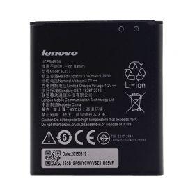 Аккумулятор для телефона Lenovo BL233 A3600