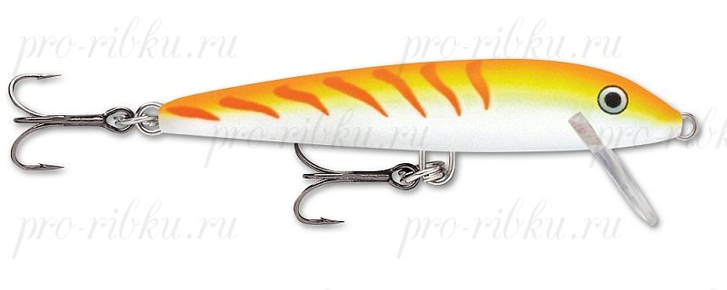 ВОБЛЕР RAPALA COUNTDOWN CD11 OTU