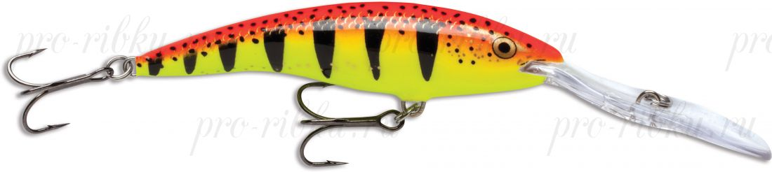 ВОБЛЕР RAPALA DEEP TAIL DANCER TDD09 цв. HT