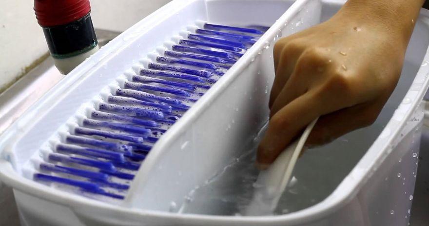 Ручная посудомоечная машина Wash N Bright