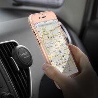 Купить чехол Spigen Thin Fit 360 для iPhone 8 Plus розовое золото