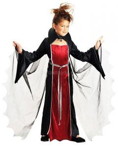 Костюм Вампирши (детский)