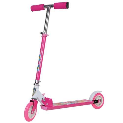 Самокат Navigator Winx, розовый