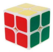 Кубик головоломка 2х2