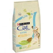 CAT CHOW Kitten Корм для котят (15 кг)
