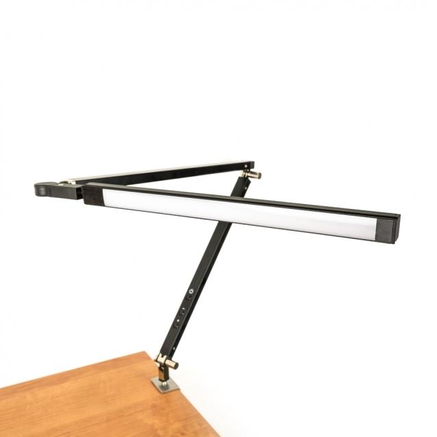 Лампа с креплением для стола
