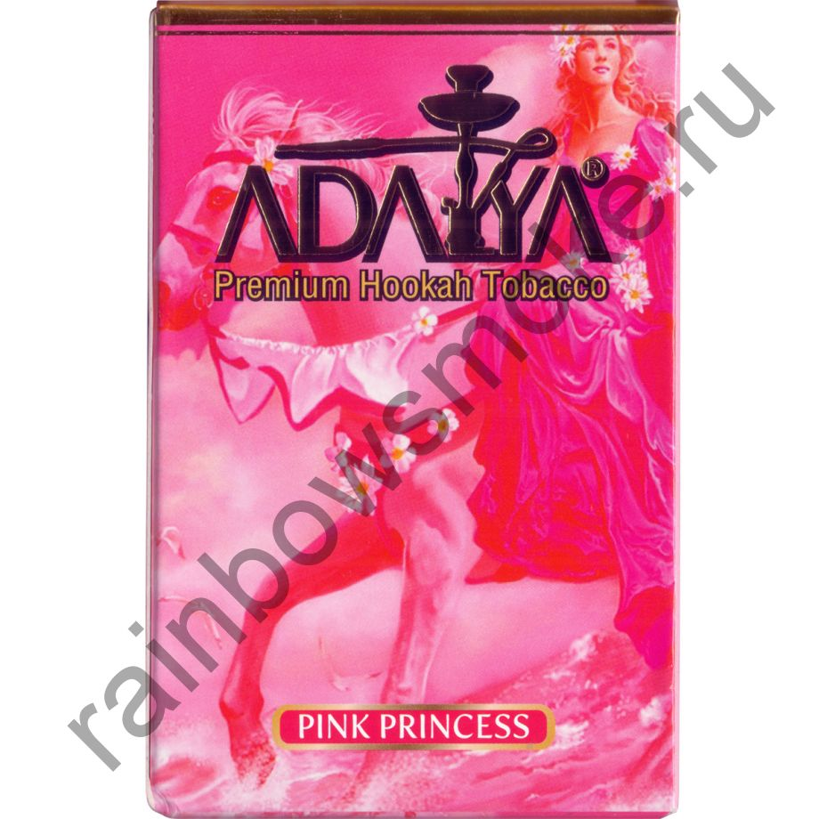Adalya 50 гр - Pink Princess (Розовая Принцесса)
