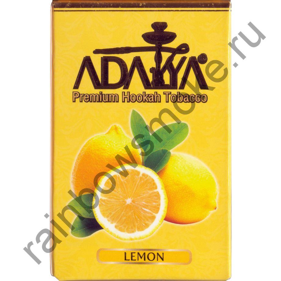 Adalya 50 гр - Lemon (Лимон)