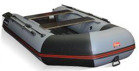 Надувная лодка HUNTERBOAT Хантер 290 ЛКА