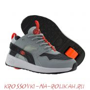 Роликовые кроссовки Heelys Force HE100236