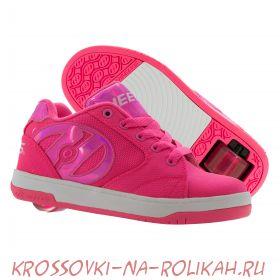 Роликовые кроссовки Heelys Propel Ballistic HE100179