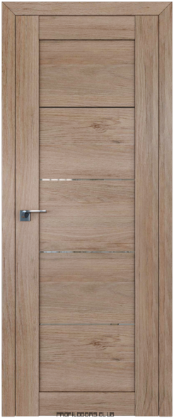 Profil Doors 2.11XN