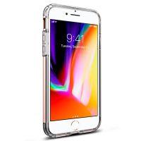 Чехол Spigen Slim Armor для iPhone 8 розовое золото