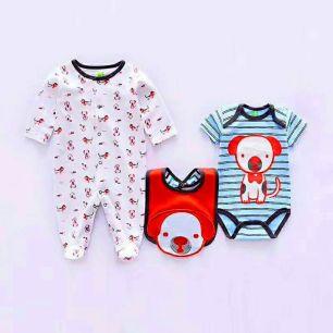 Комплект для малышей Play & Fun