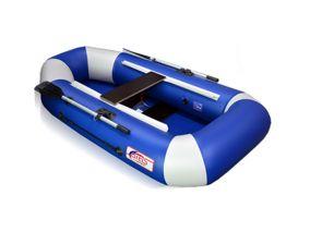 Надувная лодка HUNTERBOAT Стелс 235