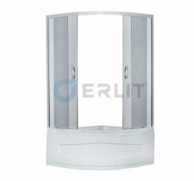 Душевой уголок Erlit ER0509T-C4 90x90