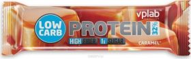 VP Laboratory Low Carb Protein Bar (35 гр.)