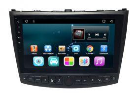 Car-touch Lexus IS250/IS300/IS350 2006-2011 (SB-8018)