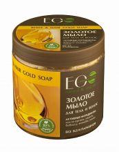 """Мыло для тела и волос """"Золотое"""" 450 мл., Ecolab"""