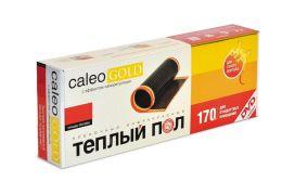 Комплект теплого пола Caleo Gold 170-0,5-2,5