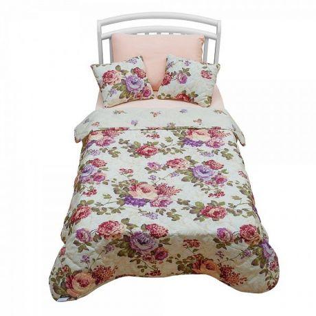 Пододеяльник  с 2-мя подушками Giovanni Rose Kids