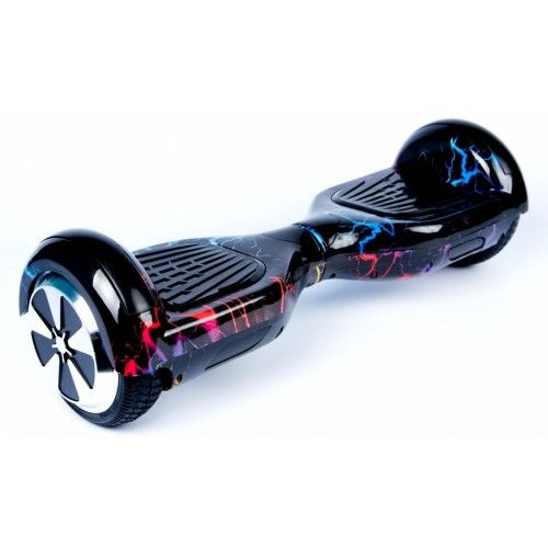 Гироскутер Smart Balance Wheel 6.5 самобаланс Молнии