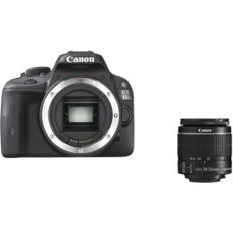 Canon EOS 100D 18-55 IS II
