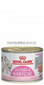 Royal Canin Mother/Babycat для котят