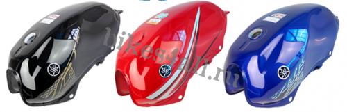 Бак топливный Yamaha YBR 125