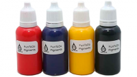 Набор красящих пигментов fun to do pigment set (4 шт x 20 мл)
